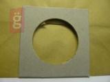 Kép a(z) IZ-AK2 Invest AKA Format BSS stb. papír porzsák (5db/csomag) nevű termékről