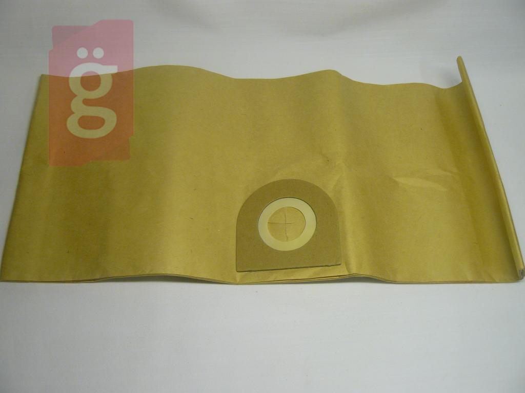 Kép a(z) IZ-AR1 Invest Kompatibilis papír porzsák (5db/csomag) nevű termékről