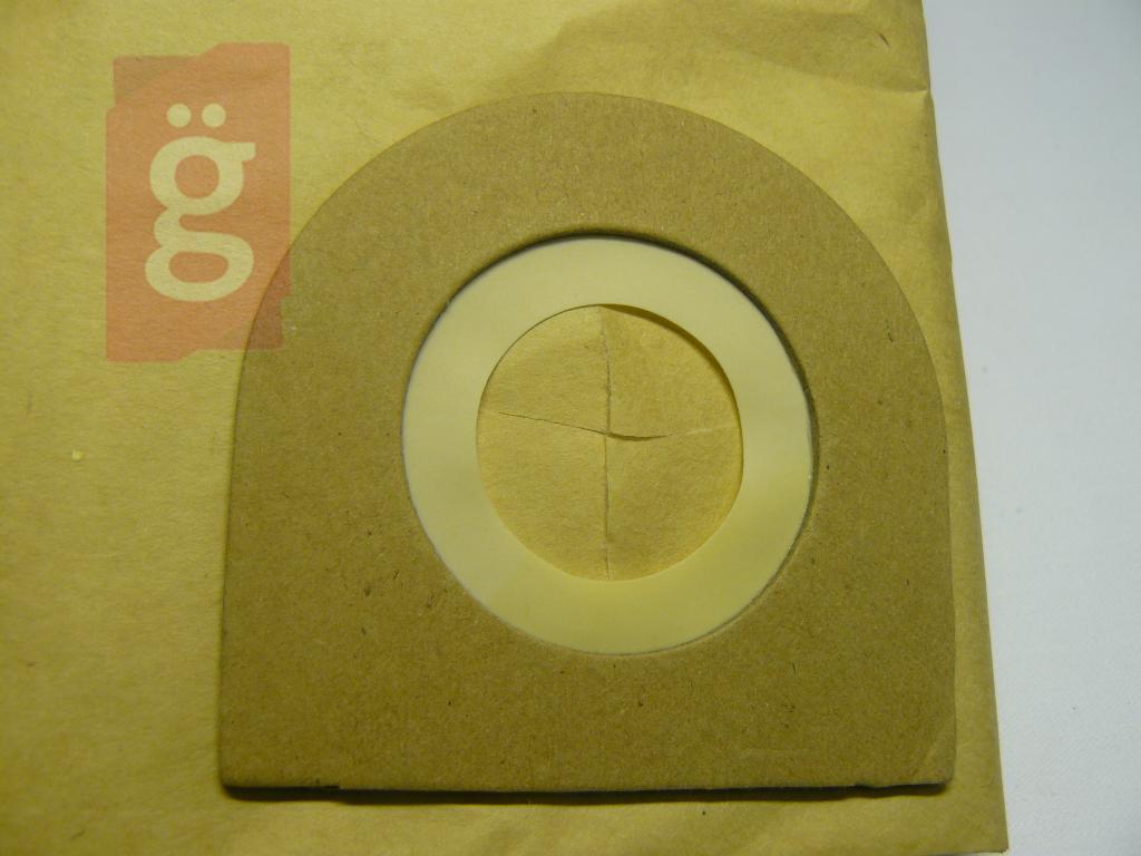 Kép a(z) IZ-AR1 Invest papír porzsák (5db/csomag) nevű termékről