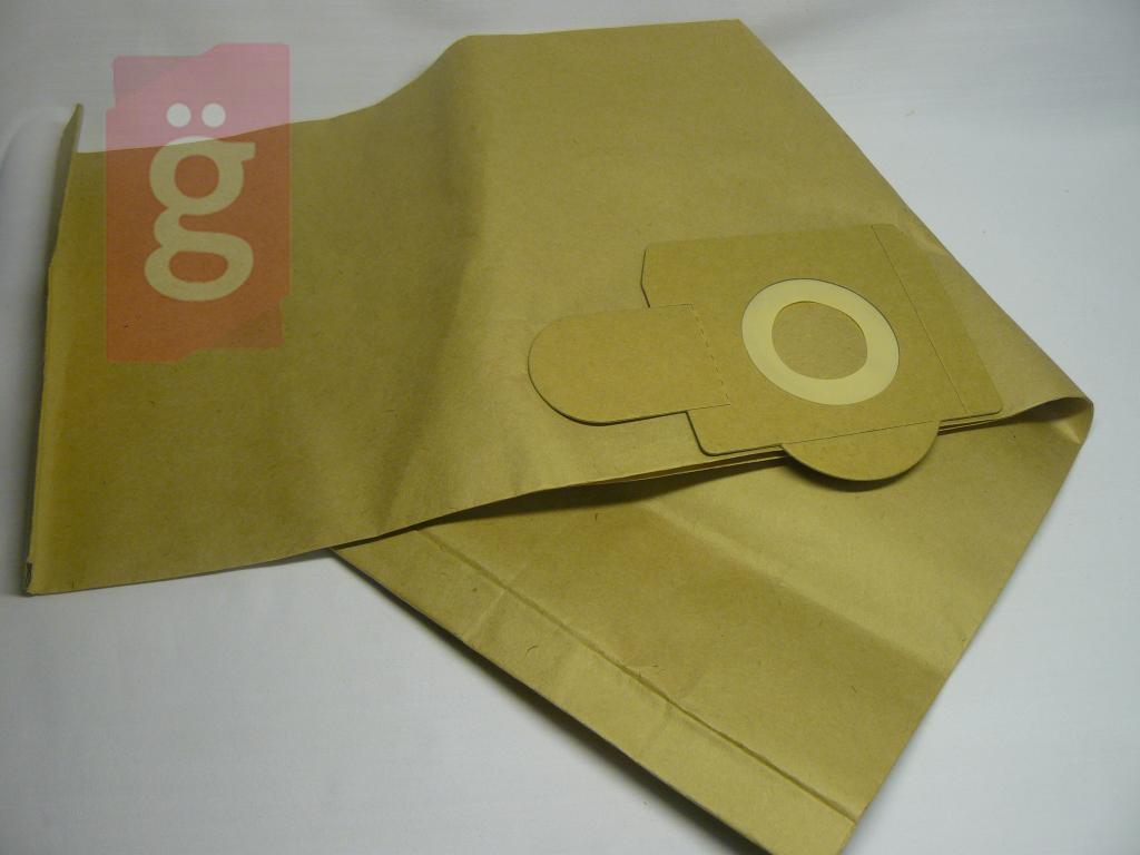 Kép a(z) IZ-BH1 Rowenta Bully  (IZ-R4 helyett) papír porzsák (5db/csomag) nevű termékről