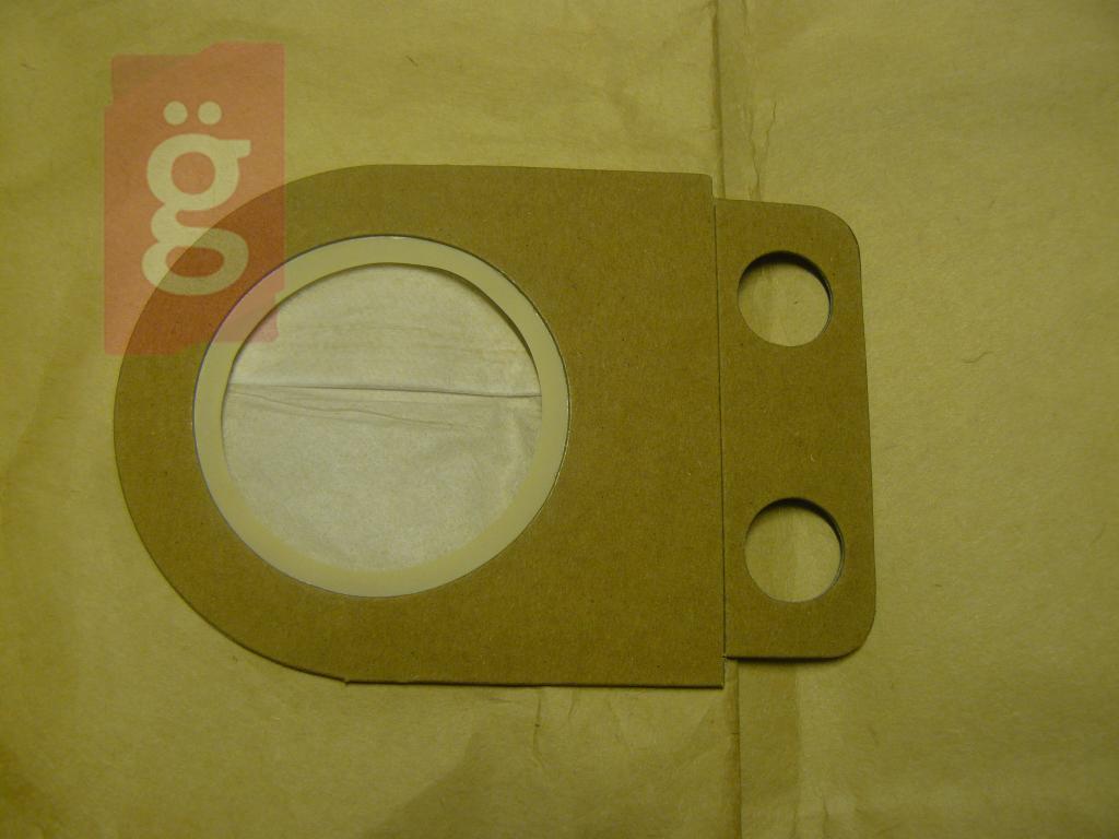 Kép a(z) IZ-BH6 Invest Bosch GAS 50 Kompatibilis papír porzsák (5db/csomag) nevű termékről