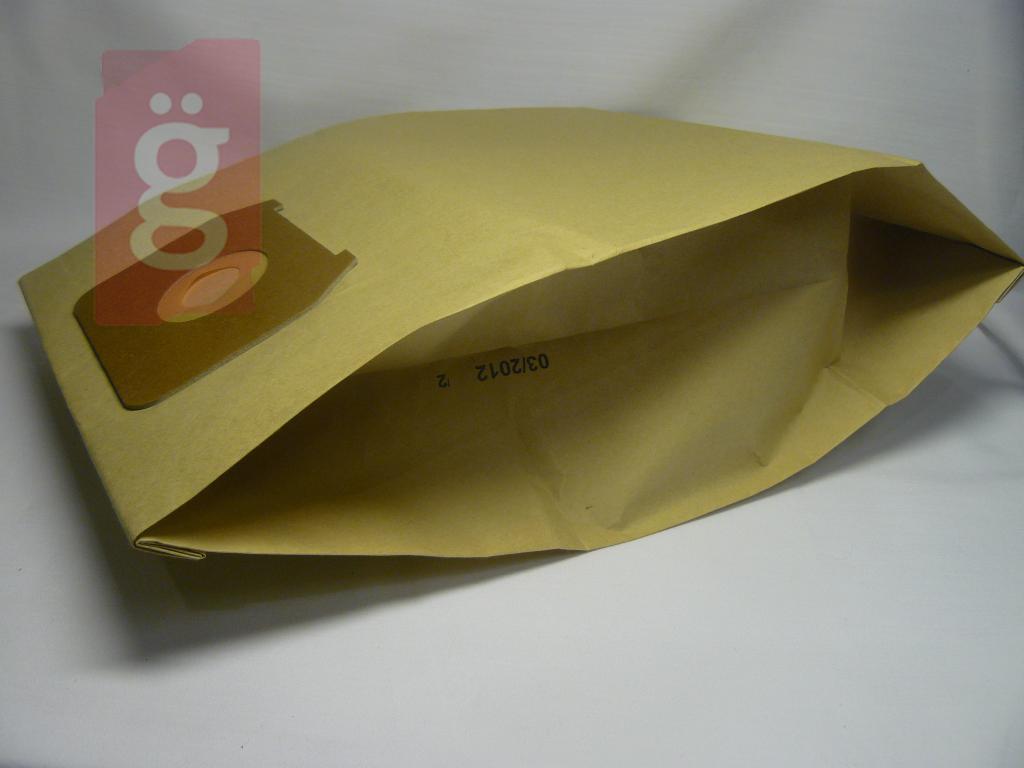Kép a(z) IZ-CLS10 IZ-S10-1 helyett! Invest Kompatibilis papír porzsák (5db/csomag) nevű termékről