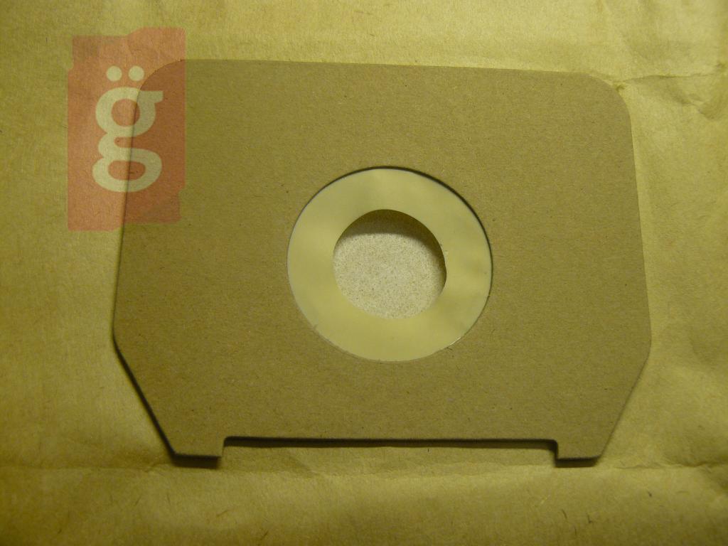 Kép a(z) IZ-CLS21 Invest papír porzsák (5db/csomag) nevű termékről