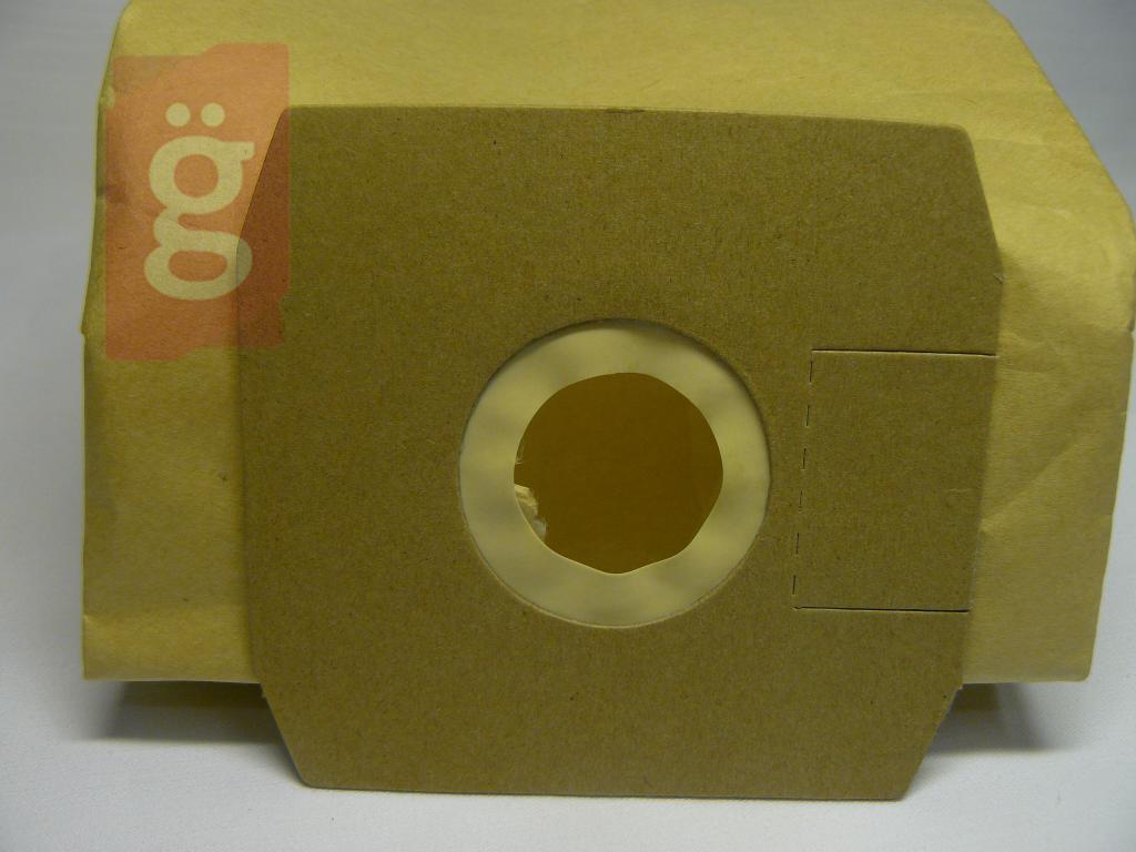 Kép a(z) IZ-D9 Invest papír porzsák (5db/csomag) Helyette: IZ-Y7  nevű termékről