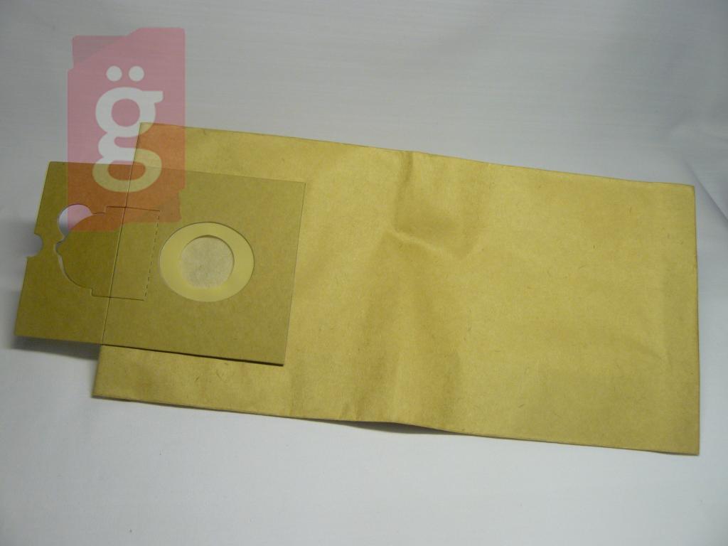 Kép a(z) IZ-DD1 Invest papír porzsák (5db/csomag) nevű termékről