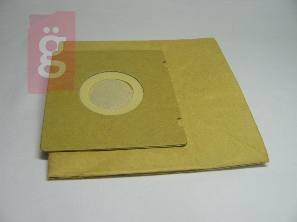 Kép a(z) IZ-DD3 Invest papír porzsák (5db/csomag) nevű termékről