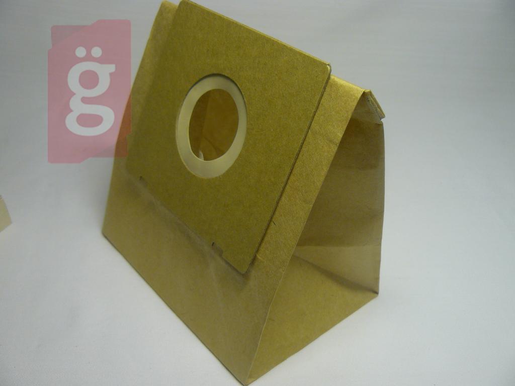 Kép a(z) IZ-DD3 Invest Kompatibilis papír porzsák (5db/csomag) nevű termékről