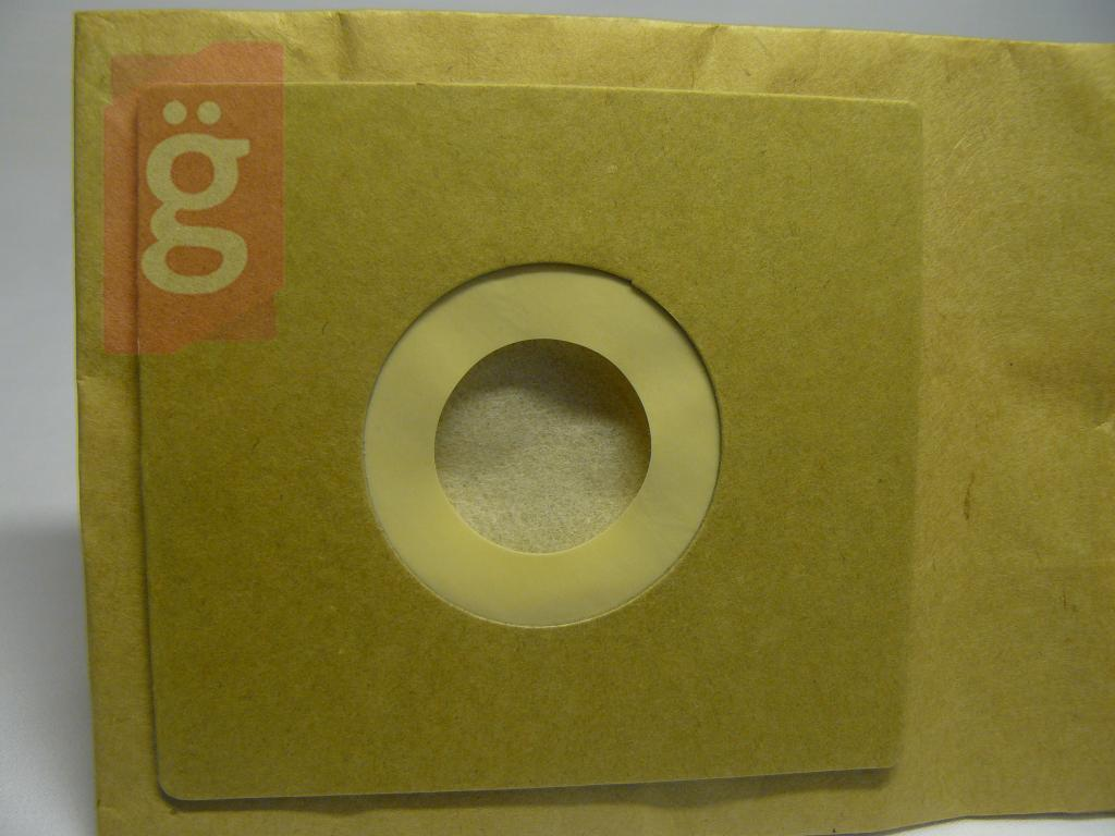 Kép a(z) IZ-DD7 Invest Kompatibilis papír porzsák (5db/csomag) nevű termékről