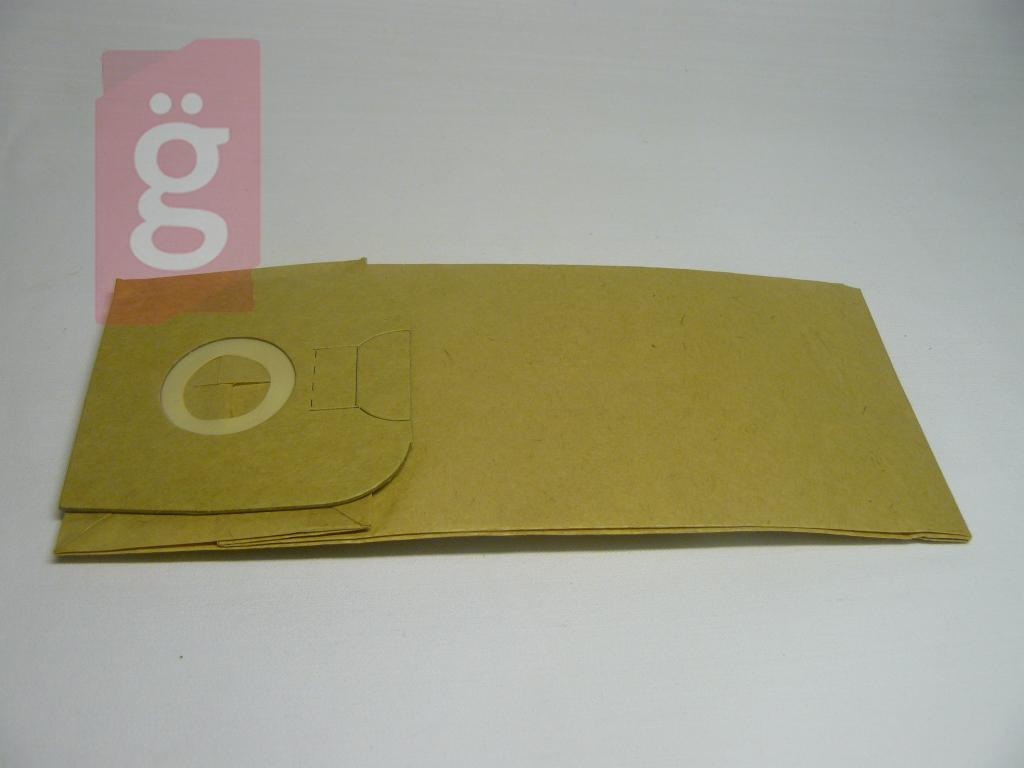 Kép a(z) IZ-DL2 Invest Kompatibilis papír porzsák (5db/csomag) nevű termékről