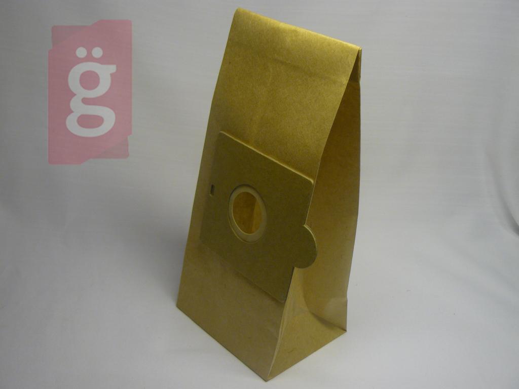 Kép a(z) IZ-DM1 Invest papír porzsák (5db/csomag) nevű termékről