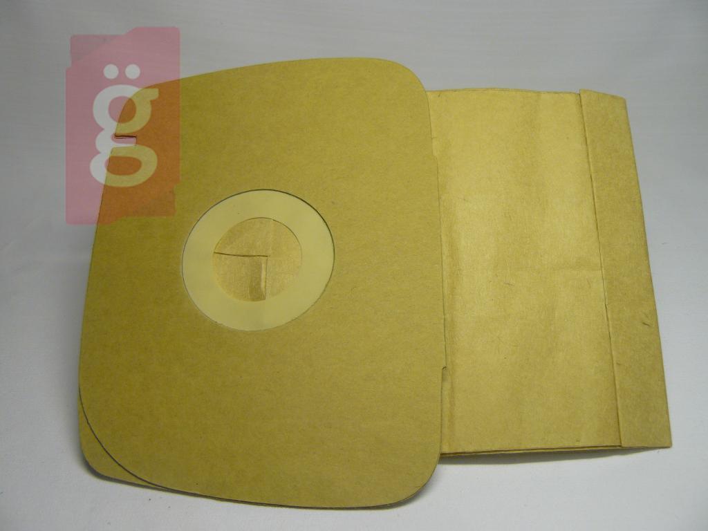 Kép a(z) IZ-E19 Invest  LUX-kompatibilis D815 D820 papír porzsák (5db/csomag) nevű termékről
