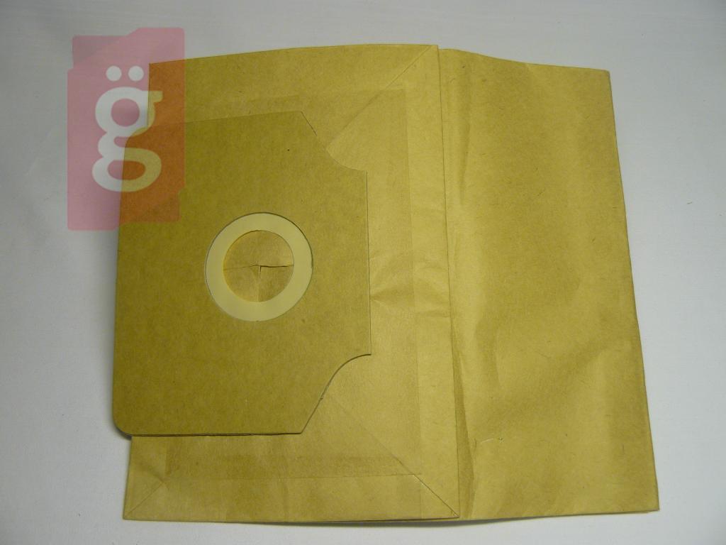 Kép a(z) IZ-E25 Invest Electrolux E13 papír porzsák (5db/csomag) nevű termékről