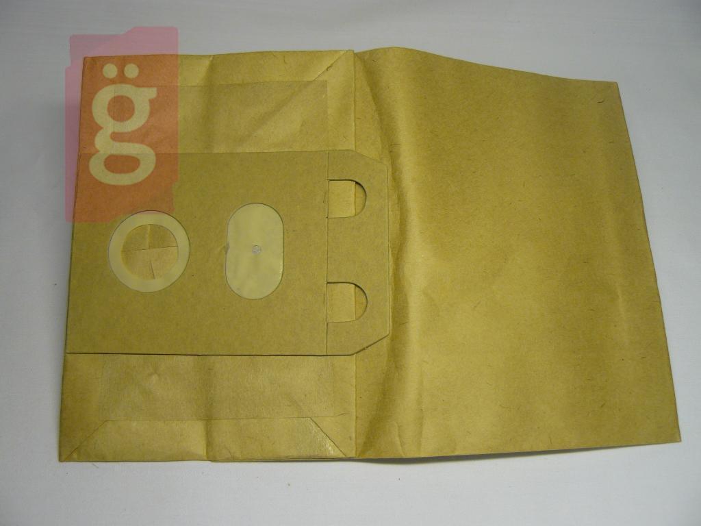 Kép a(z) IZ-E7 Invest Electrolux stb. Kompatibilis papír porzsák (5db/csomag) nevű termékről