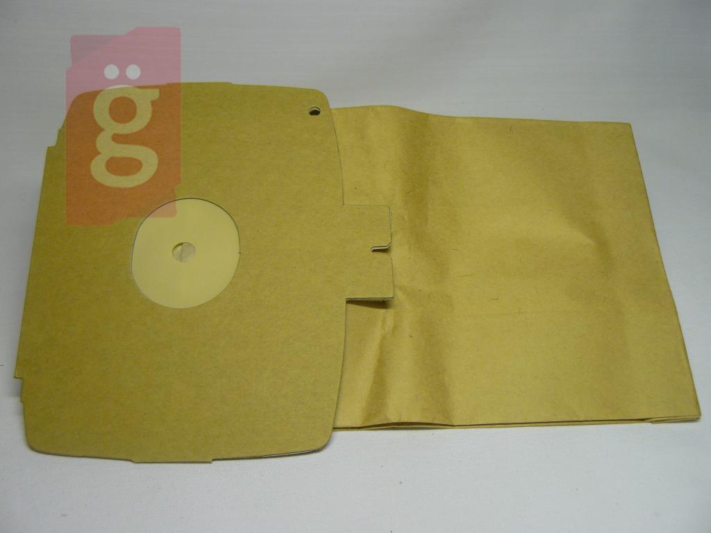 Kép a(z) IZ-E8 Invest Electrolux papír porzsák (5db/csomag) nevű termékről