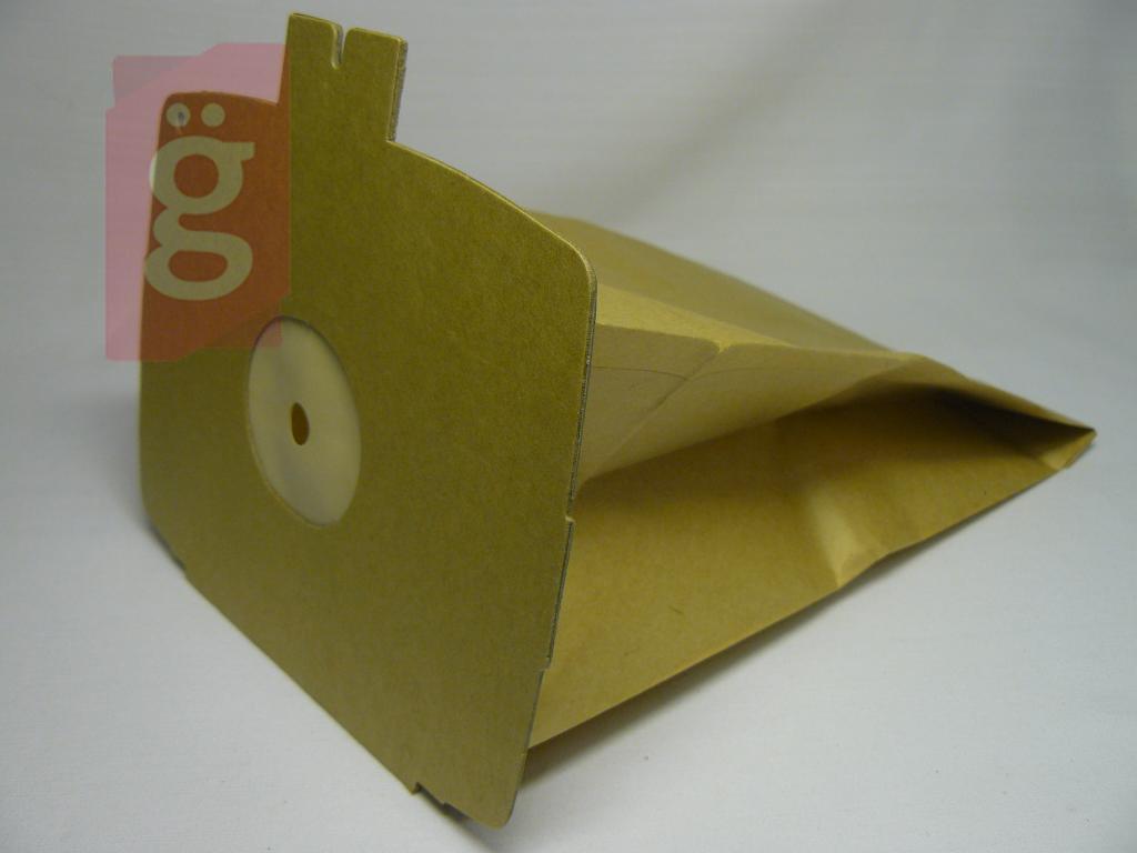 Kép a(z) IZ-E8 Invest Electrolux Kompatibilis papír porzsák (5db/csomag) nevű termékről