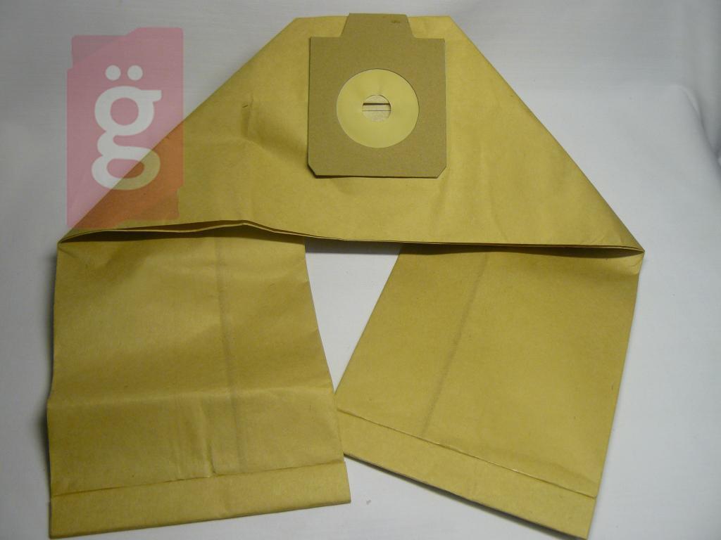 Kép a(z) IZ-E9 Invest Karcher T 201 / Nilfisk GD 930 Kompatibilis papír porzsák (5db/csomag) nevű termékről