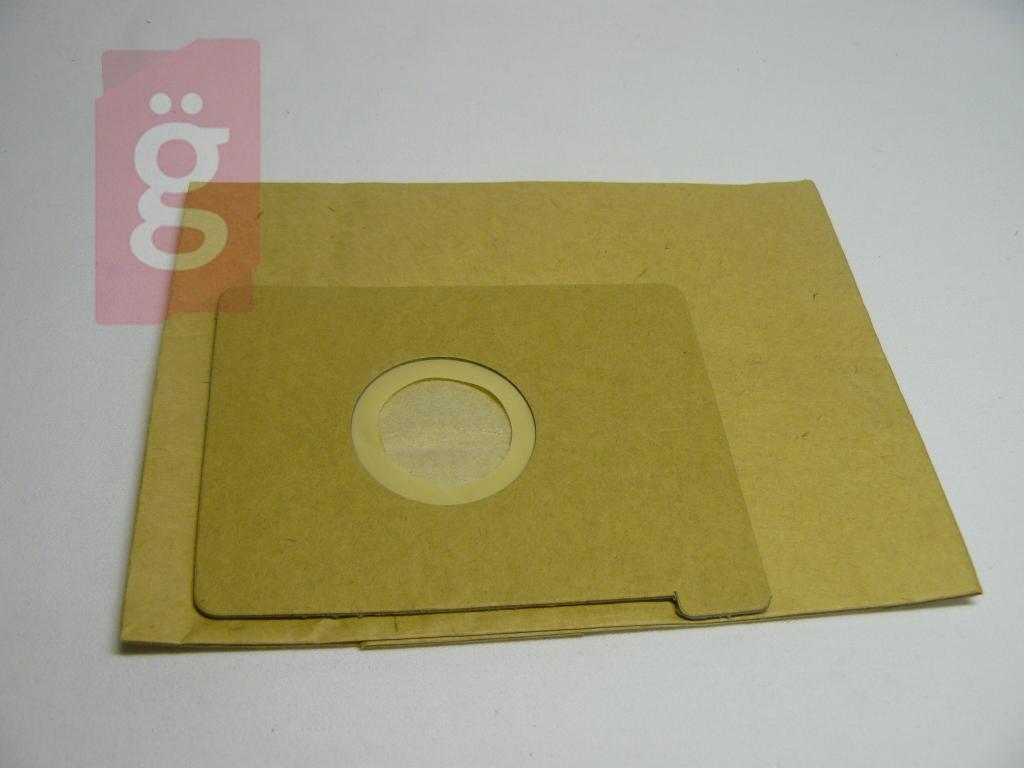 Kép a(z) IZ-EC1 Invest Kompatibilis papír porzsák (5db/csomag) nevű termékről