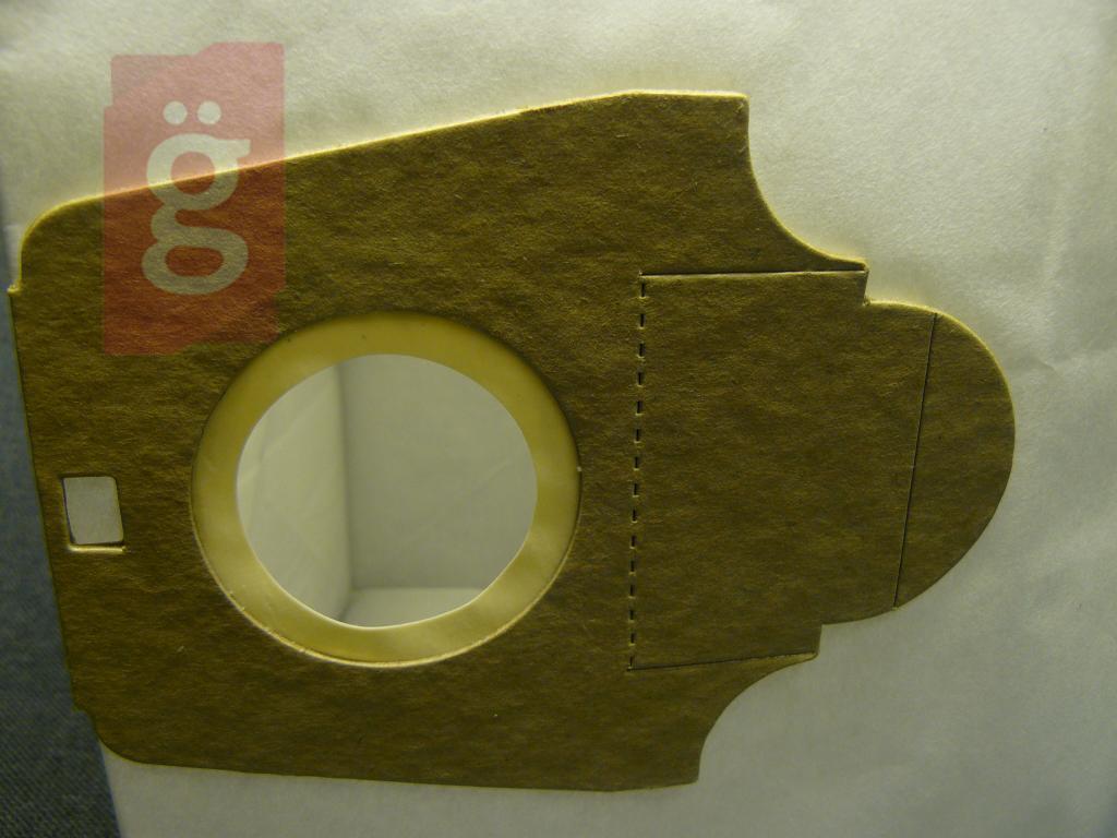 Kép a(z) IZ-EIO30 Invest EIO Premier stb. Kompatibilis papír porzsák (5db/csomag) nevű termékről