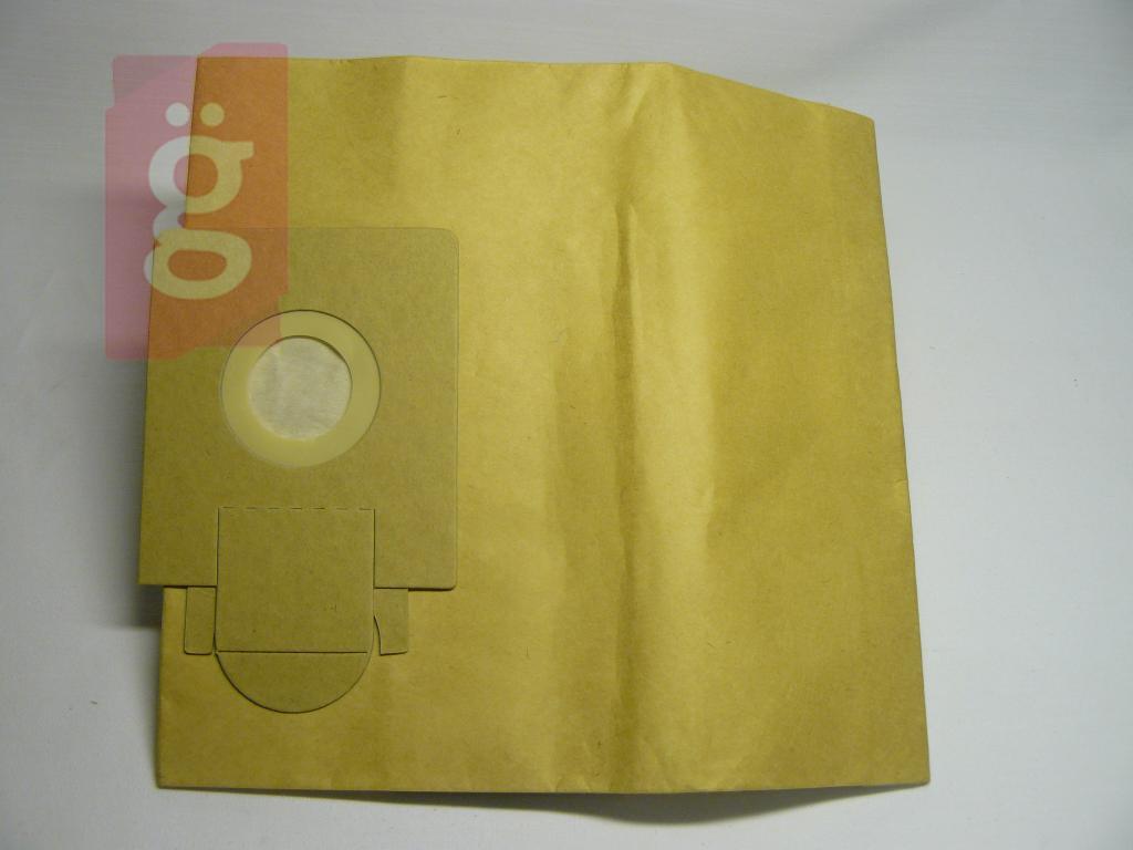 Kép a(z) IZ-EIO50 Invest EIO Futura stb. papír porzsák (5db/csomag) nevű termékről