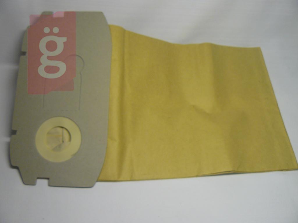 Kép a(z) IZ-FE1 Invest papír porzsák (5db/csomag) nevű termékről