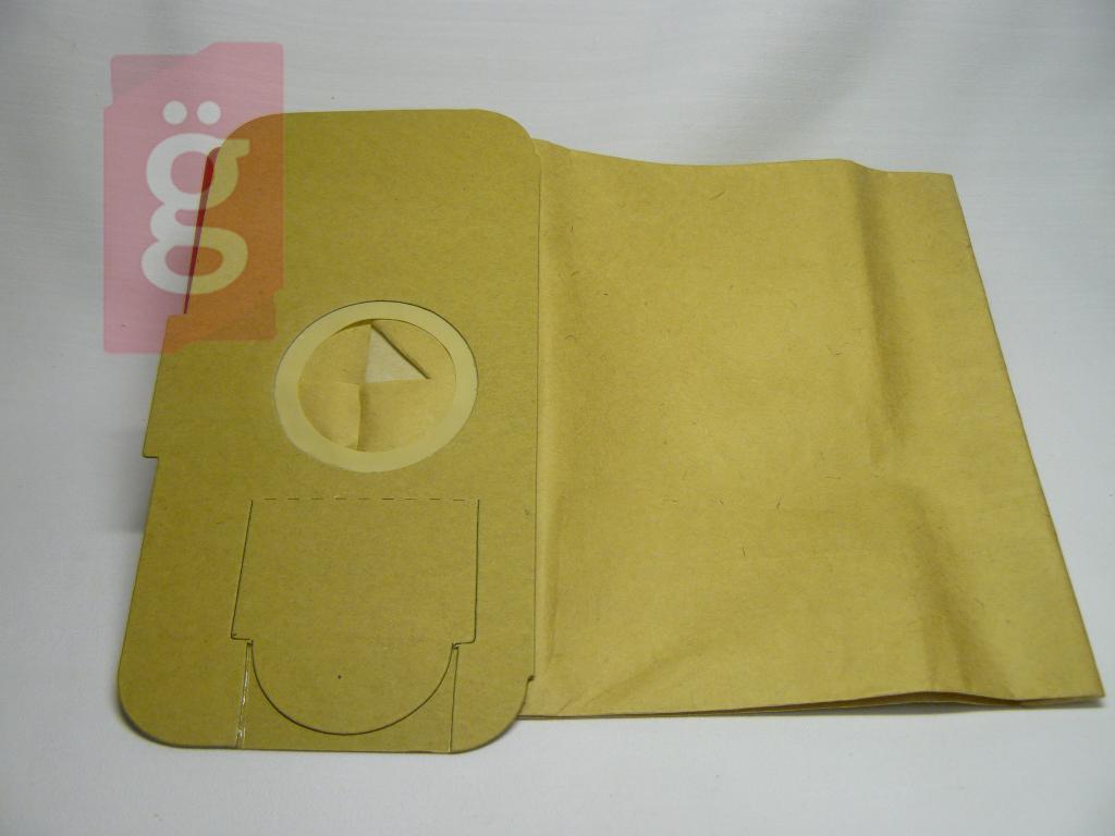 Kép a(z) IZ-FR3 Invest papír porzsák (5db/csomag) nevű termékről