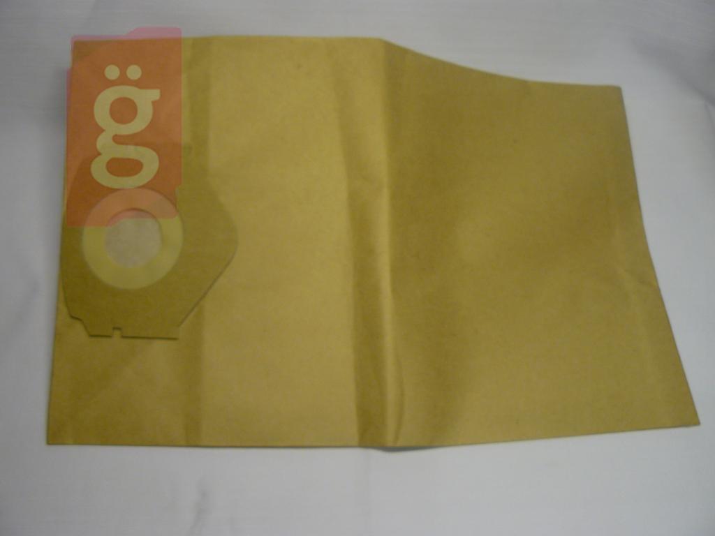 Kép a(z) IZ-G5 Invest AQUA VAC Power Vac 1250 Kompatibilis papír porzsák (5db/csomag) nevű termékről