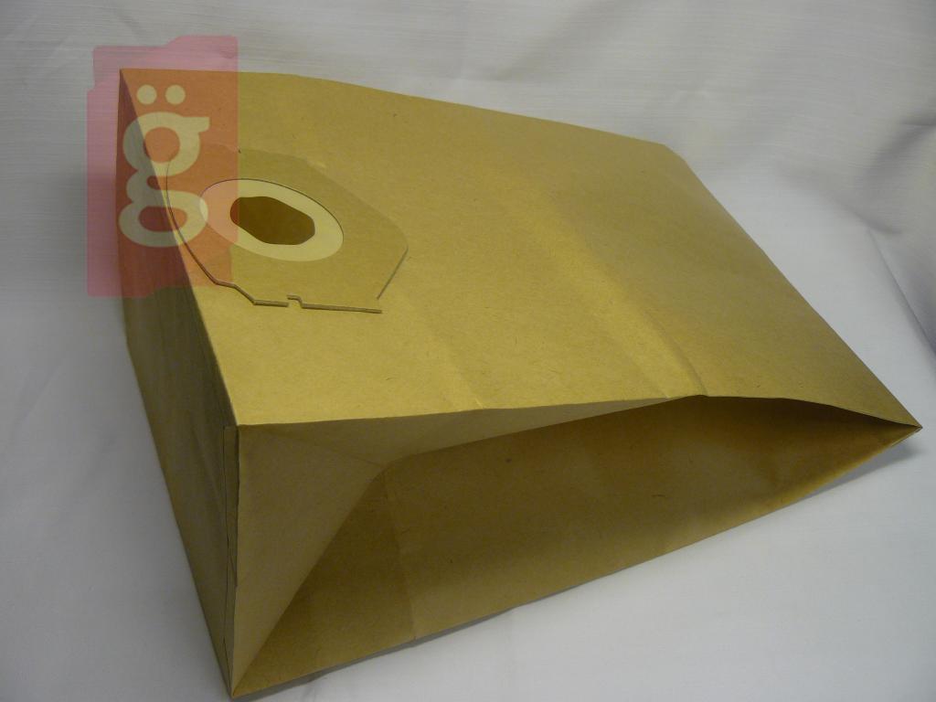 Kép a(z) IZ-G5 Invest Kompatibilis papír porzsák (5db/csomag) nevű termékről