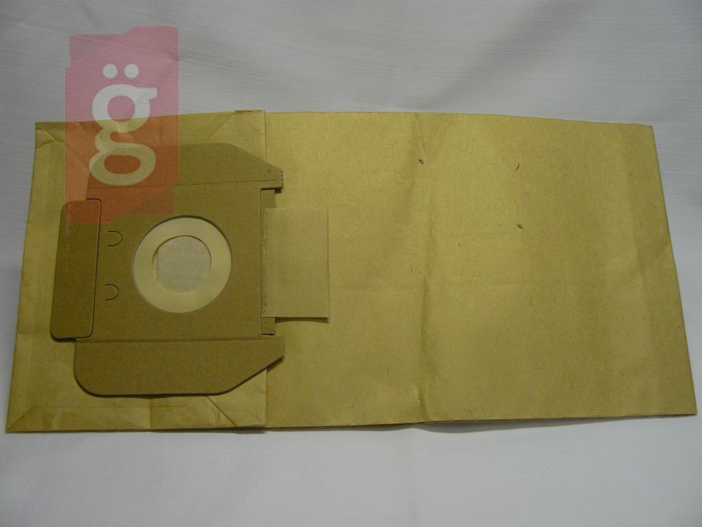 Kép a(z) IZ-GB1 Invest CLEANFIX RS05 / GHIBLI AS5 Kompatibilis papír porzsák (5db/csomag) nevű termékről