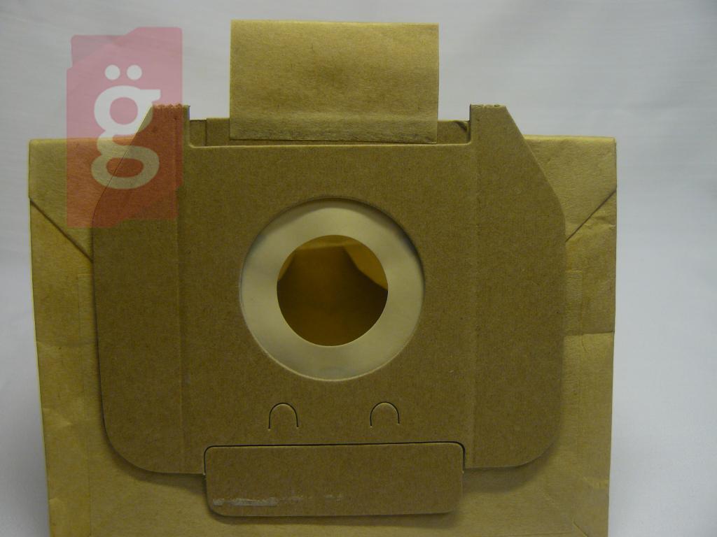 Kép a(z) IZ-GB1 Invest Cleanfix Ghibli papír porzsák (5db/csomag) nevű termékről