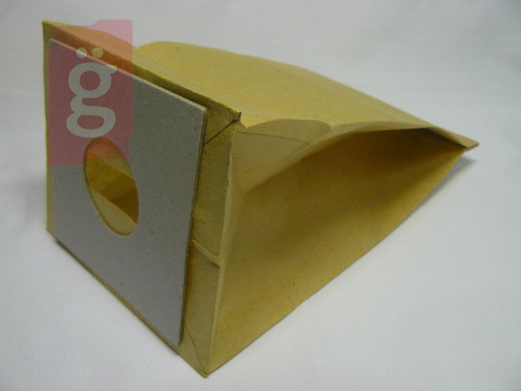 Kép a(z) IZ-H115 Invest HOOVER Kompatibilis papír porzsák (5db/csomag) nevű termékről