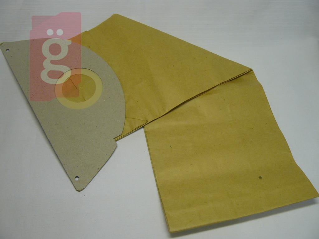 Kép a(z) IZ-H134 Invest papír porzsák (5db/csomag) nevű termékről