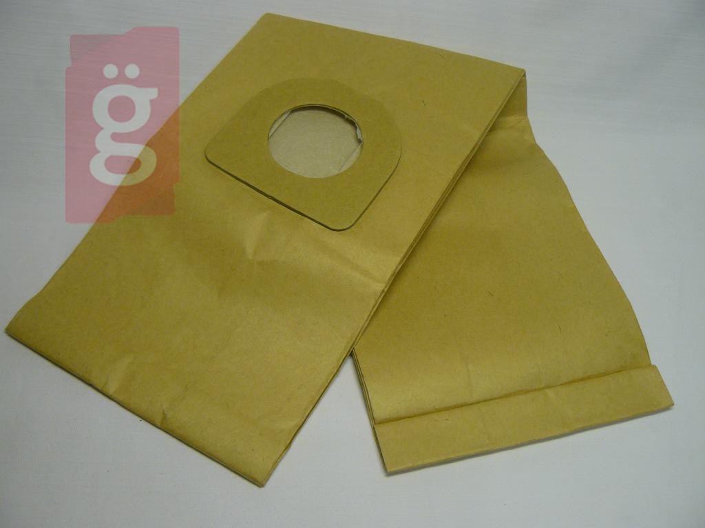 Kép a(z) IZ-H150 Invest papír porzsák (5db/csomag) nevű termékről