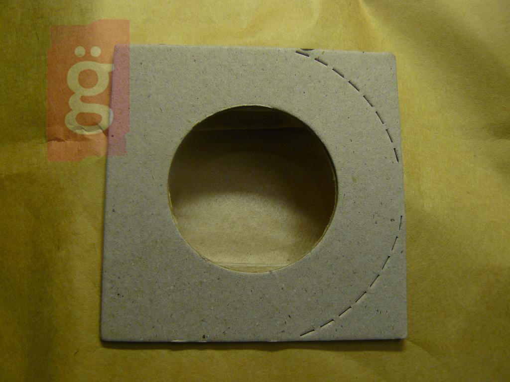 Kép a(z) IZ-H170 Invest papír porzsák (5db/csomag) nevű termékről