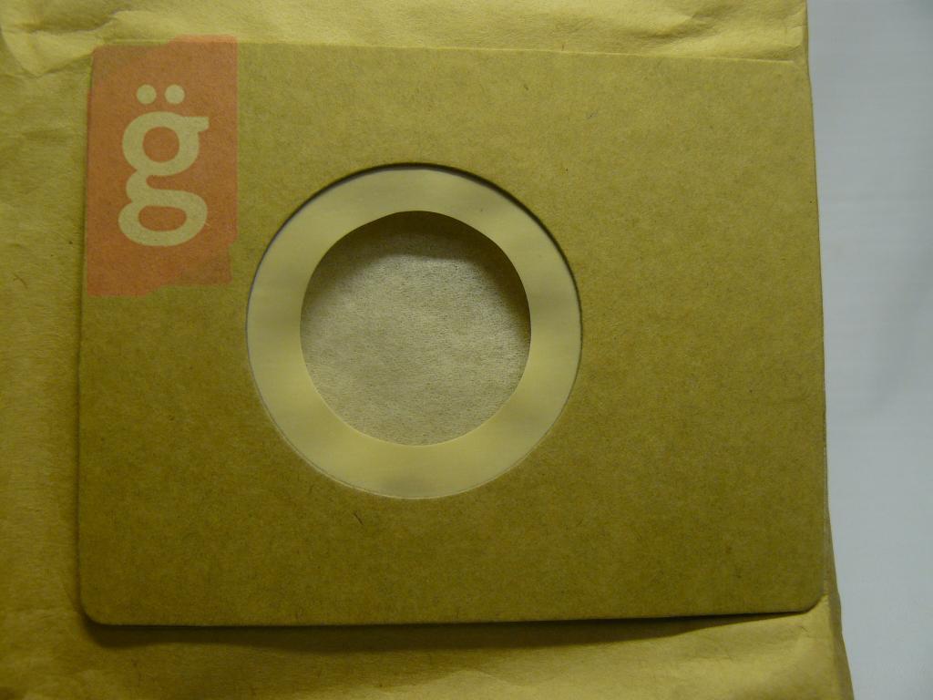 Kép a(z) IZ-H7231 Invest papír porzsák (5db/csomag) nevű termékről