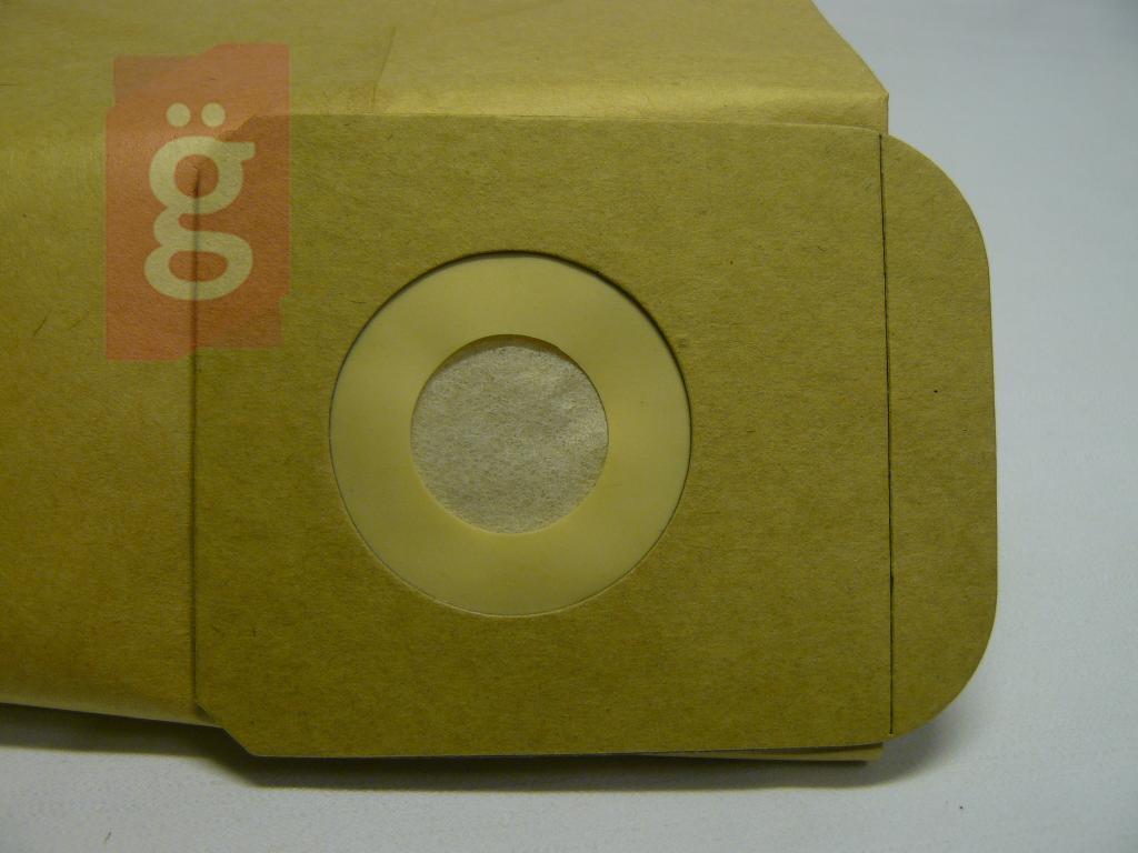 Kép a(z) IZ-HL1 Invest Kompatibilis papír porzsák (5db/csomag) nevű termékről