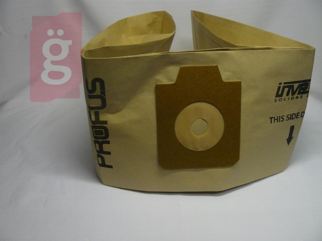 Kép a(z) IZ-IP1 Invest Profus papír porzsák (5db/csomag) nevű termékről
