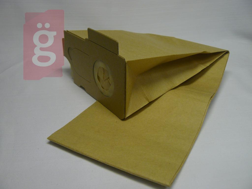 Kép a(z) IZ-K10 Invest KARCHER Kompatibilis papír porzsák (5db/csomag) nevű termékről