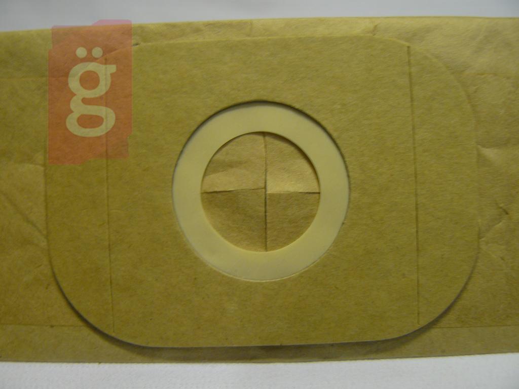 Kép a(z) IZ-K12 Invest KARCHER Kompatibilis papír porzsák (5db/csomag) nevű termékről