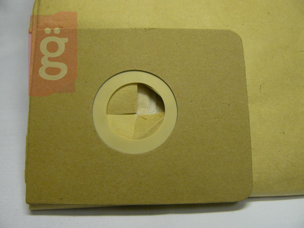 Kép a(z) IZ-K14 Invest KARCHER papír porzsák (5db/csomag) nevű termékről