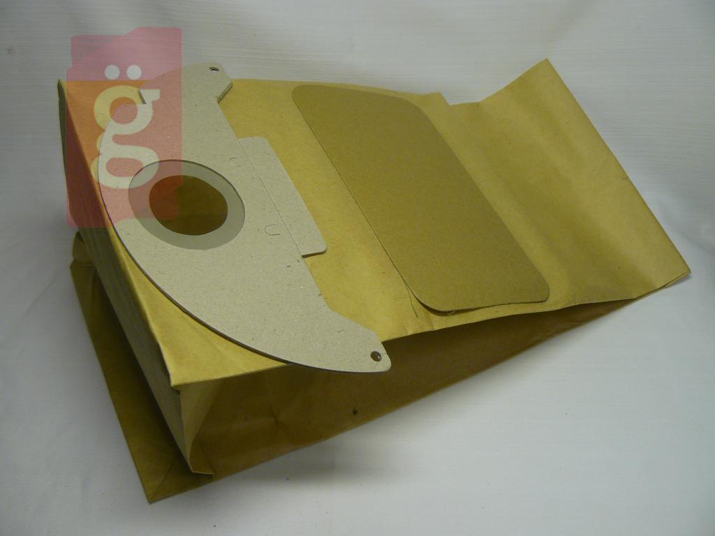 Kép a(z) IZ-K2 Invest KARCHER 2501 stb. papír porzsák (5db/csomag) nevű termékről