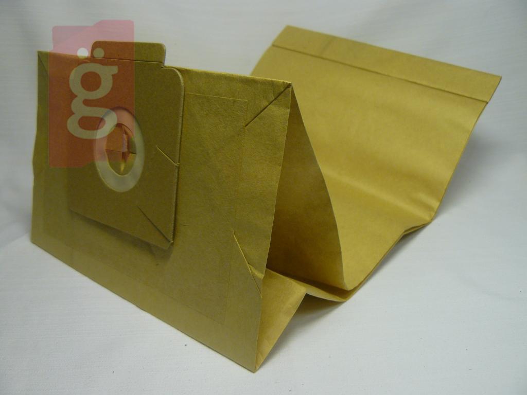 Kép a(z) IZ-K5 Invest KARCHER T12/1 Kompatibilis papír porzsák (5db/csomag) nevű termékről