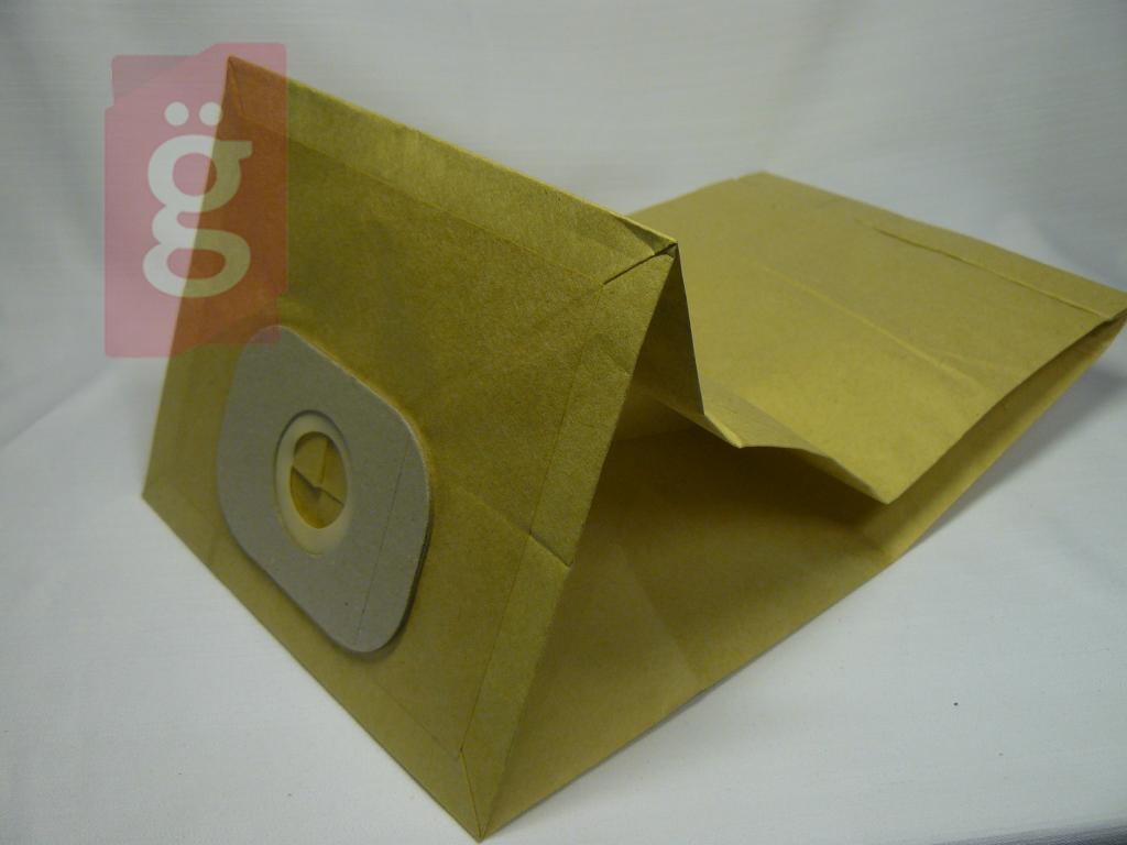 Kép a(z) IZ-K9 Invest KARCHER Kompatibilis papír porzsák (5db/csomag) nevű termékről