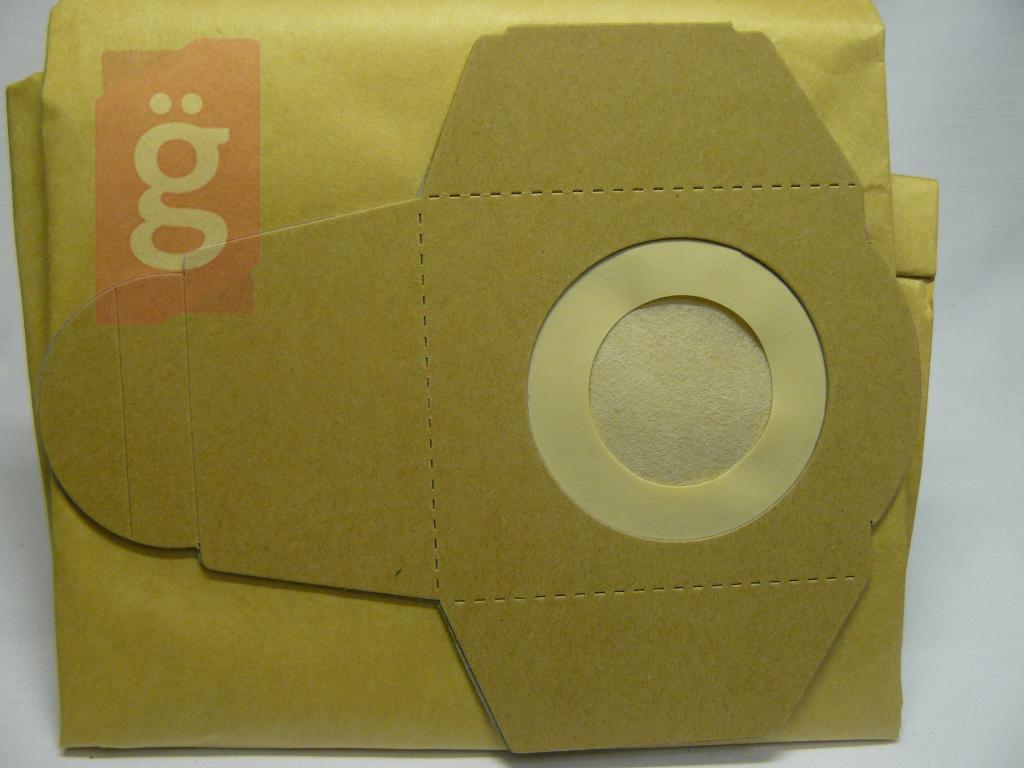 Kép a(z) IZ-L4 Invest LIV alacsony papír porzsák (5db/csomag) nevű termékről
