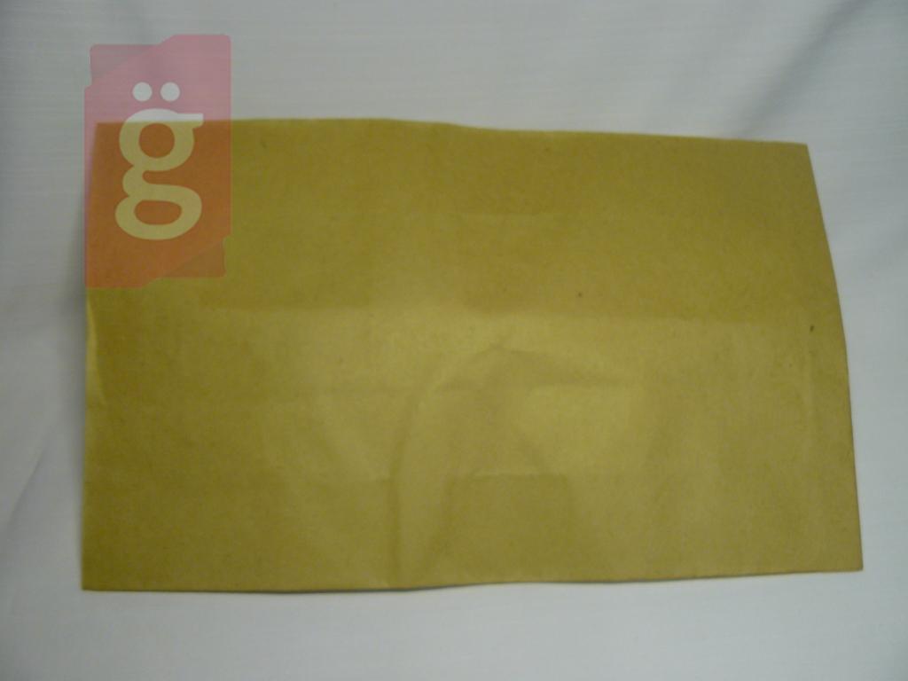 Kép a(z) IZ-L5 Kartonfej nélküli `zsemléstasak` papír porzsák (5db/csomag) nevű termékről