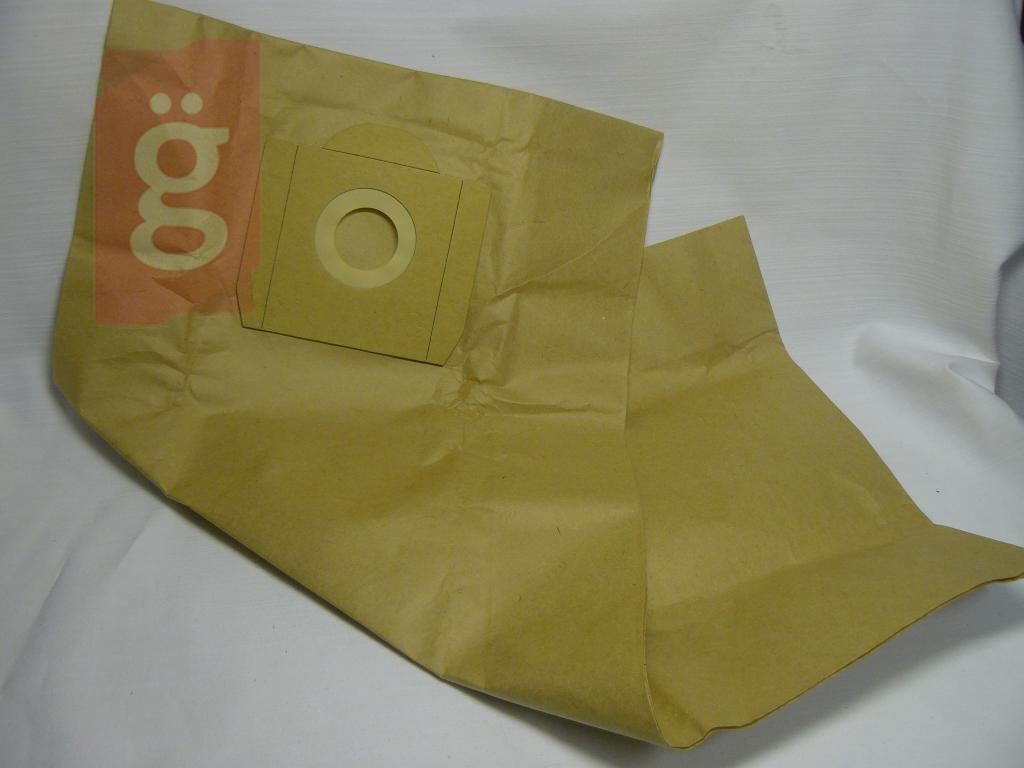 Kép a(z) IZ-LA3 Invest Kompatibilis papír porzsák (5db/csomag) nevű termékről