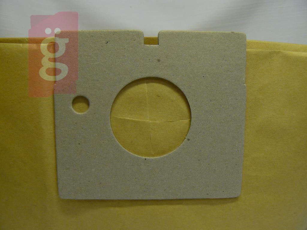 Kép a(z) IZ-LG1 Invest Kompatibilis papír porzsák (5db/csomag) nevű termékről