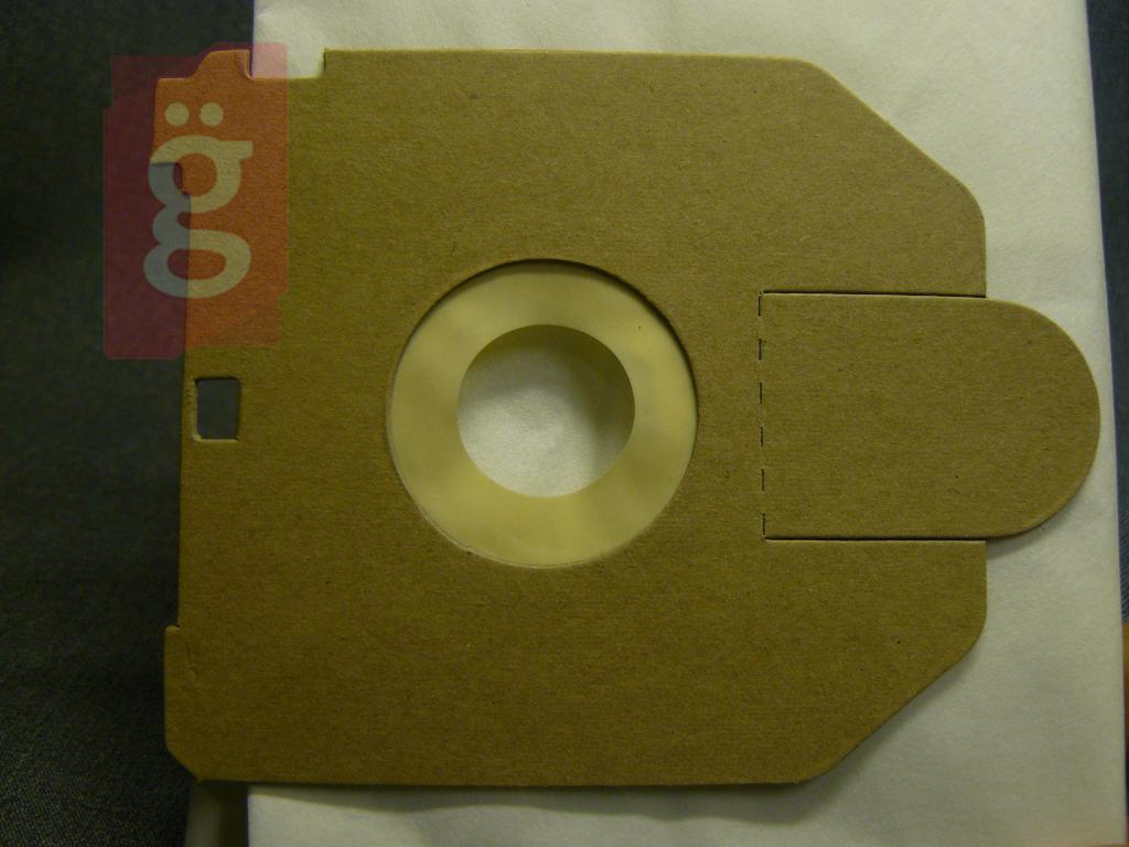 Kép a(z) IZ-LG3 Invest papír porzsák (5db/csomag) nevű termékről