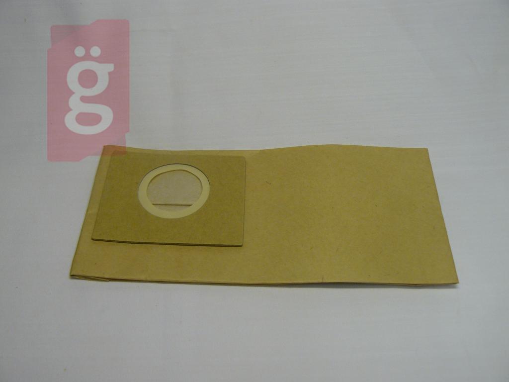Kép a(z) IZ-M12 Invest Kompatibilis papír porzsák (5db/csomag) nevű termékről