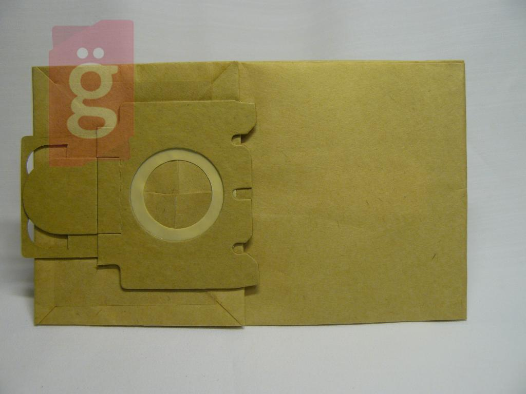 Kép a(z) IZ-M7 Invest MIELE S140...157 (TYP KK) Kompatibilis papír porzsák (5db/csomag) nevű termékről