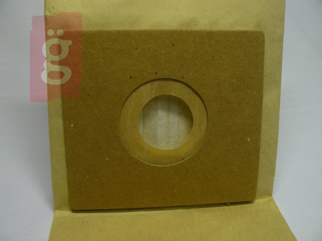 Kép a(z) IZ-MA01 Invest Kompatibilis papír porzsák (5db/csomag) nevű termékről